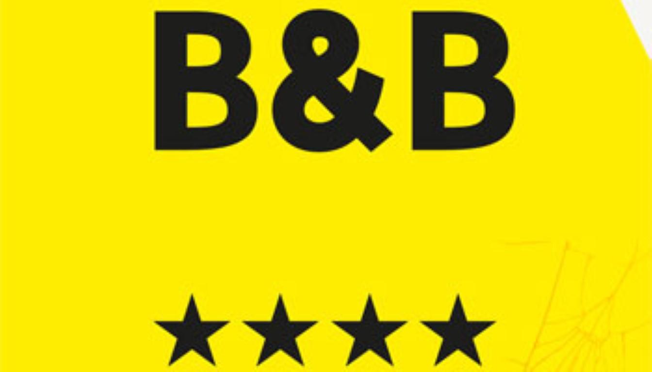 B&B Inn us hus